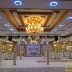 تالار عروسی در استانبول