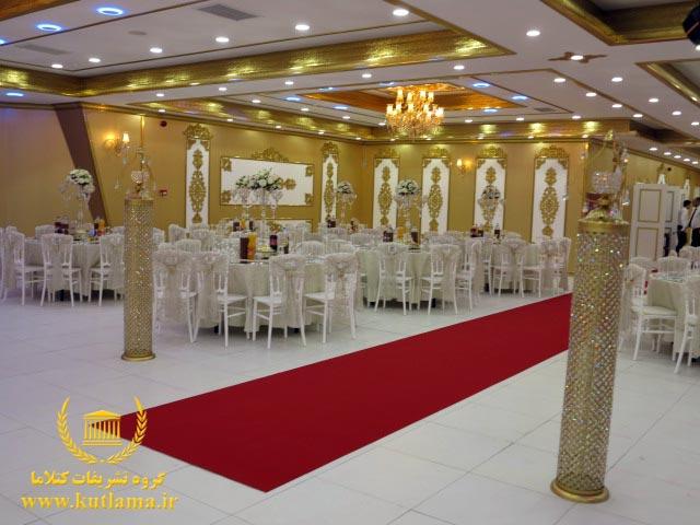عروسی ایرانی در ترکیه