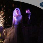 عروسی فرمالیته استانبول