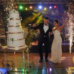 جشن عروسی در استانبول