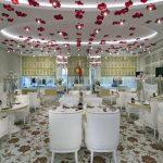 تالار عروسی در ترکیه