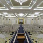 سالن عروسی آنتالیا ترکیه