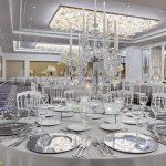 جشن عروسی رویایی در استانبول