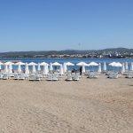 عروسی کنار ساحل ترکیه