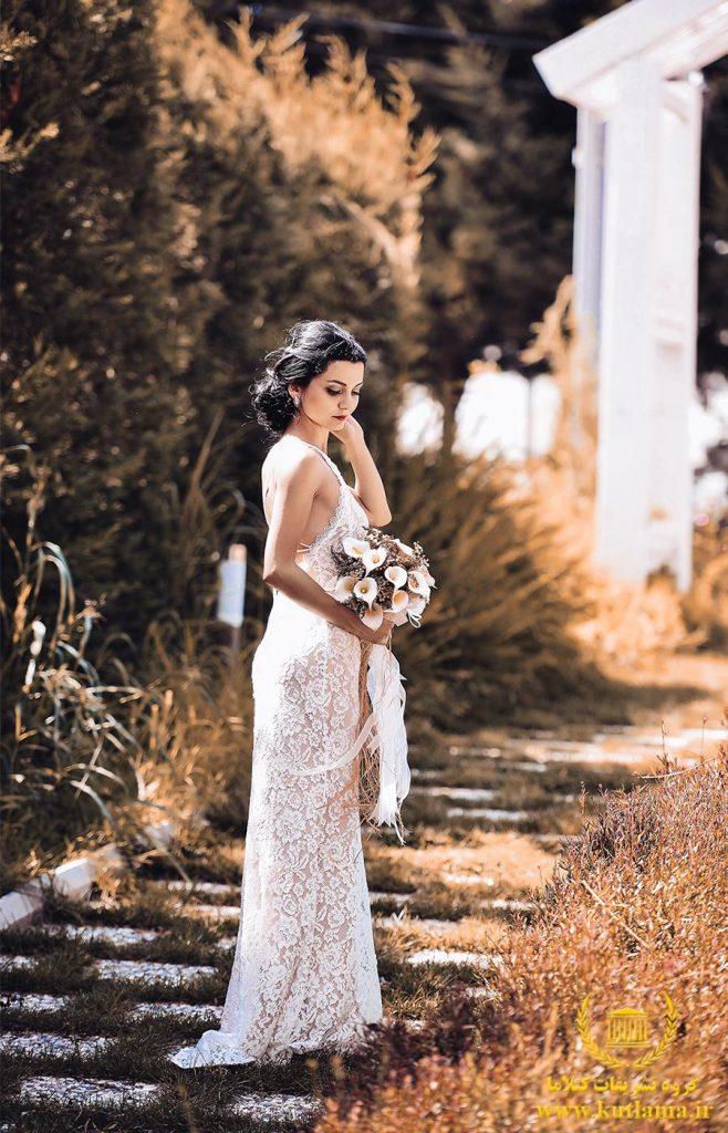 تشریفات عروسی در استانبول