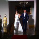 سالن عروسی استانبول