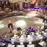 عروسی خاص در استانبول