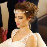 میکاپ عروس استانبول