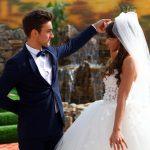 جشن عروسی در استانبول ترکیه