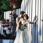 عکس عروسی استانبول