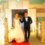 عروسی شیک در ترکیه