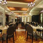 جشن عروسی تالار ترکیه
