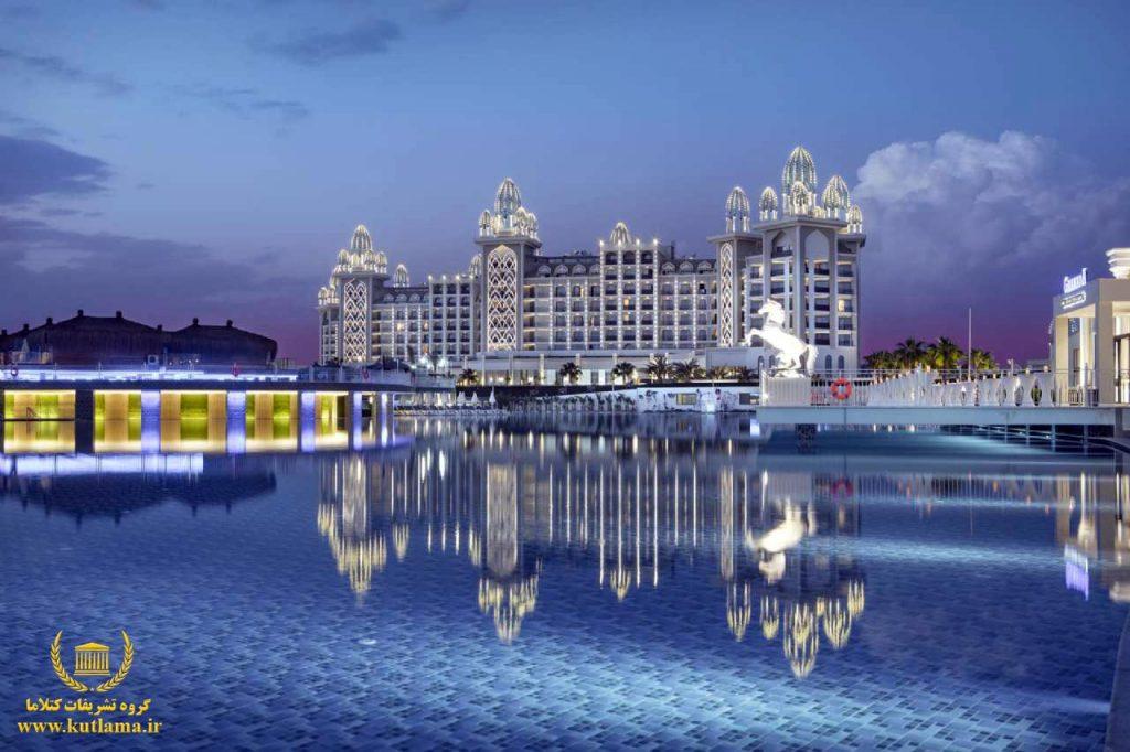 هتل گارادانا آنتالیا