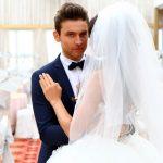 عروسی شیک در میراپالاس استانبول