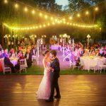 عروسی ایرانی در استانبول
