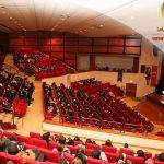 برگزاری سمینار در استانبول