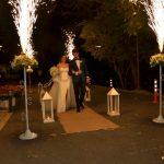 اجرای جشن عروسی در استانبول