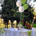 باغ عروسی ترکیه