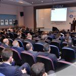 برگزاری همایش و سمینار در آنتالیا