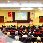 برگزاری کنفرانس در ترکیه