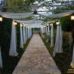 عروسی لوکس و زیبا در استانبول