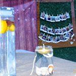 عروسی در باغ سمفونی استانبول