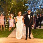 عروسی باشکوه ترکیه