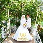 عروسی لاکچری در استانبول ترکیه