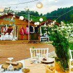 کترینگ عروسی باغ سمفونی