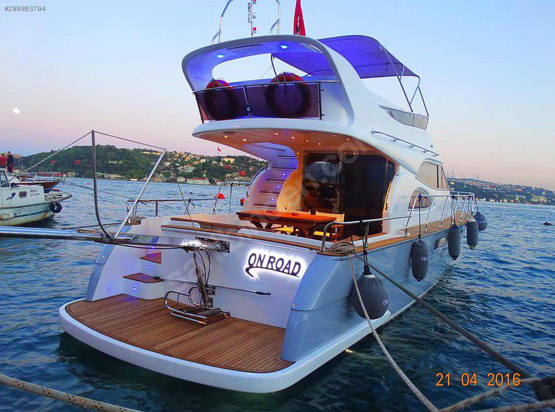 عروسی قایق تفریحی استانبول
