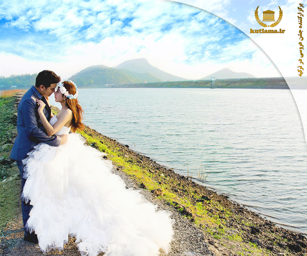 کلیپ فرمالیته عروسی